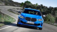 Nuova BMW Serie 1, la svolta della trazione anteriore. Prezzi - Immagine: 20