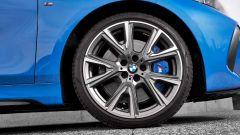 Nuova BMW Serie 1, la svolta della trazione anteriore. Prezzi - Immagine: 21