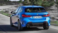 Nuova BMW Serie 1, la svolta della trazione anteriore. Prezzi - Immagine: 22