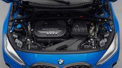 Nuova BMW Serie 1, la svolta della trazione anteriore. Prezzi - Immagine: 23