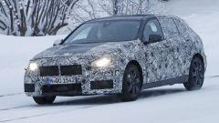 Nuova BMW Serie 1 2019: ecco come cambierà - Immagine: 1
