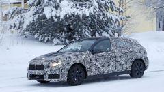 Nuova BMW Serie 1 2019: ecco come cambierà - Immagine: 3