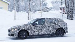 Nuova BMW Serie 1 2019: ecco come cambierà - Immagine: 4
