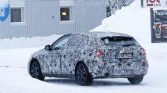 Nuova BMW Serie 1 2019: ecco come cambierà - Immagine: 5