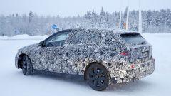 Nuova BMW Serie 1 2019: ecco come cambierà - Immagine: 2