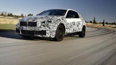 BMW Serie 1 2019, le prime foto della nuova generazione - Immagine: 3