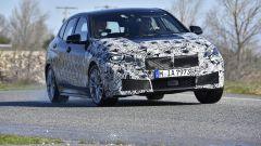 BMW Serie 1 2019, le prime foto della nuova generazione - Immagine: 4