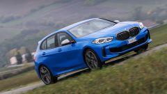 Nuova BMW Serie 1, la svolta della trazione anteriore
