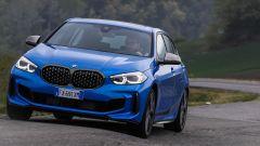 Nuova BMW Serie 1, prezzi da 28.100 euro