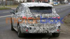 Nuova BMW Serie 2 Active Tourer: cambiano anche i proiettori posteriori