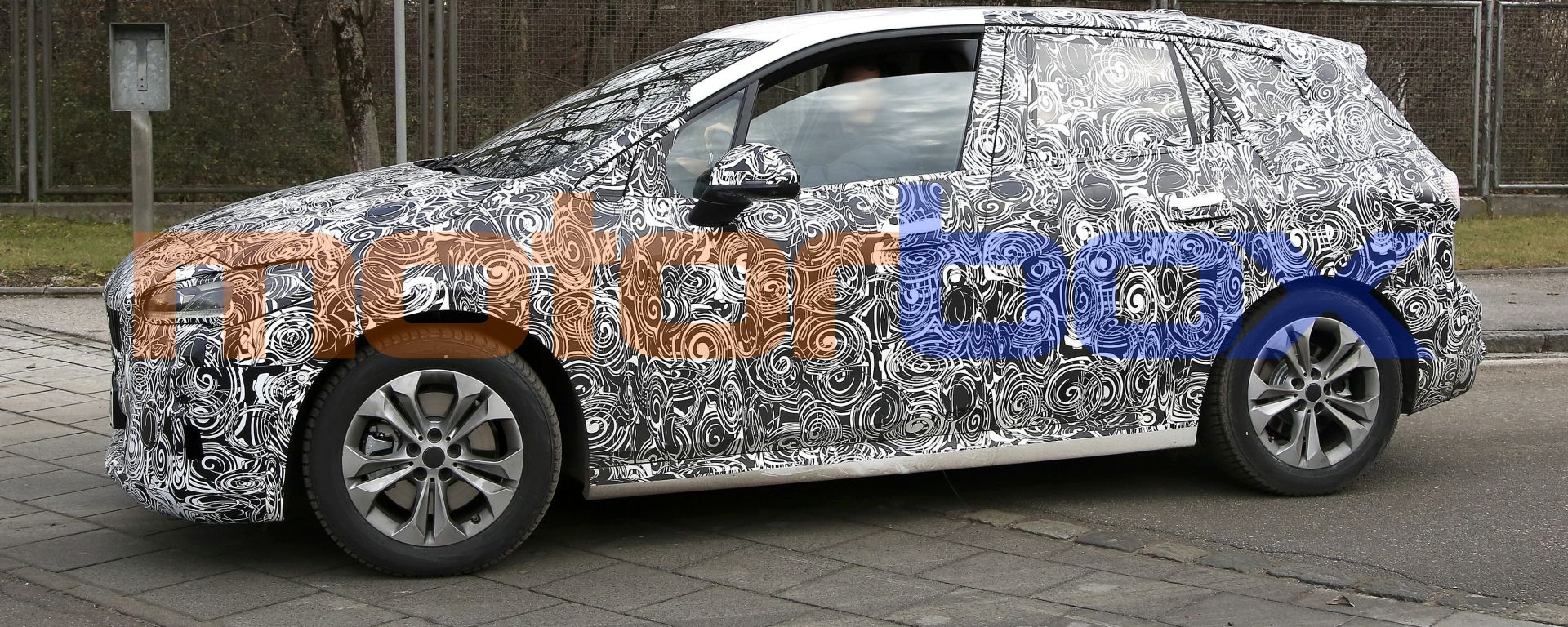 Nuova BMW Serie 2 Active Tourer: come cambia la monovolume tedesca