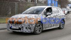 Nuova BMW Serie 2 Active Tourer: dovrebbe arrivare entro metà 2021