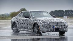 Nuova BMW Serie 2 Coupé arriva in estate. La trazione? Indovina... - Immagine: 2