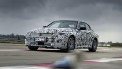 Nuova BMW Serie 2 Coupé arriva in estate. La trazione? Indovina... - Immagine: 6