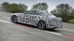 Nuova BMW Serie 2 Coupé arriva in estate. La trazione? Indovina... - Immagine: 8