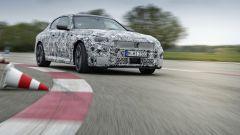 Nuova BMW Serie 2 Coupé arriva in estate. La trazione? Indovina... - Immagine: 11