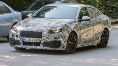 Nuova BMW Serie 2 Gran Coupé: a muso duro contro la CLA  - Immagine: 4