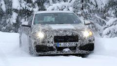 Nuova BMW Serie 2 Gran Coupé: a muso duro contro la CLA  - Immagine: 2