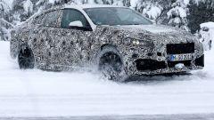 Nuova BMW Serie 2 Gran Coupé: a muso duro contro la CLA  - Immagine: 1