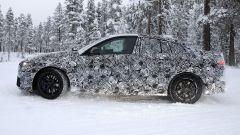 Nuova BMW Serie 2 GranCoupé: 5 porte, trazione anteriore e tecnologia ibrida pulg-in