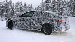 Nuova BMW Serie 2 GranCoupé: coda corda e lunotto spiovente
