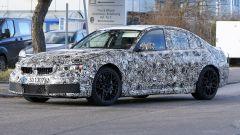 Nuova BMW Serie 3 G20: cavalli ruggenti sotto la M3 - Immagine: 3