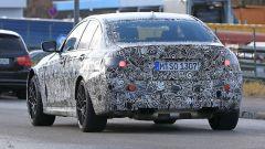 Nuova BMW Serie 3 G20: cavalli ruggenti sotto la M3 - Immagine: 4