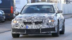 Nuova BMW Serie 3 G20: cavalli ruggenti sotto la M3 - Immagine: 6