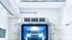 Nuova BMW Serie 3: gli ultimi collaudi prima di Parigi 2018 - Immagine: 2