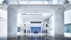 Nuova BMW Serie 3: gli ultimi collaudi prima di Parigi 2018 - Immagine: 3