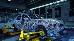 Nuova BMW Serie 3: gli ultimi collaudi prima di Parigi 2018 - Immagine: 4