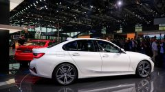 Nuova BMW Serie 3: in video dal Salone di Parigi 2018 - Immagine: 5