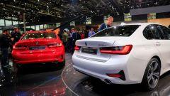 Nuova BMW Serie 3: in video dal Salone di Parigi 2018 - Immagine: 6