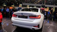 Nuova BMW Serie 3: in video dal Salone di Parigi 2018 - Immagine: 7