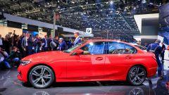Nuova BMW Serie 3: in video dal Salone di Parigi 2018 - Immagine: 9