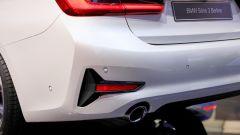 Nuova BMW Serie 3: in video dal Salone di Parigi 2018 - Immagine: 10