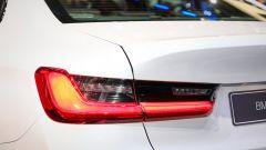 Nuova BMW Serie 3: in video dal Salone di Parigi 2018 - Immagine: 11