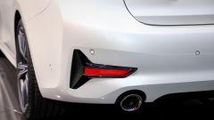 Nuova BMW Serie 3: in video dal Salone di Parigi 2018 - Immagine: 12