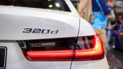 Nuova BMW Serie 3: in video dal Salone di Parigi 2018 - Immagine: 13