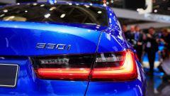 Nuova BMW Serie 3: in video dal Salone di Parigi 2018 - Immagine: 14