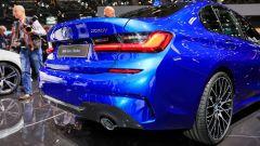 Nuova BMW Serie 3: in video dal Salone di Parigi 2018 - Immagine: 16