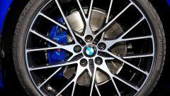 Nuova BMW Serie 3: in video dal Salone di Parigi 2018 - Immagine: 17