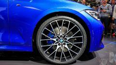 Nuova BMW Serie 3: in video dal Salone di Parigi 2018 - Immagine: 18