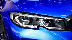 Nuova BMW Serie 3: in video dal Salone di Parigi 2018 - Immagine: 22