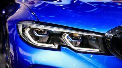 Nuova BMW Serie 3: in video dal Salone di Parigi 2018 - Immagine: 23