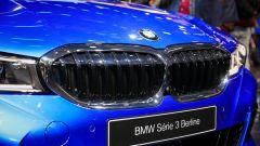 Nuova BMW Serie 3: in video dal Salone di Parigi 2018 - Immagine: 24