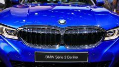 Nuova BMW Serie 3: in video dal Salone di Parigi 2018 - Immagine: 26