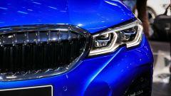 Nuova BMW Serie 3: in video dal Salone di Parigi 2018 - Immagine: 27
