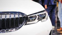 Nuova BMW Serie 3: in video dal Salone di Parigi 2018 - Immagine: 28