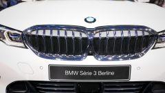 Nuova BMW Serie 3: in video dal Salone di Parigi 2018 - Immagine: 31
